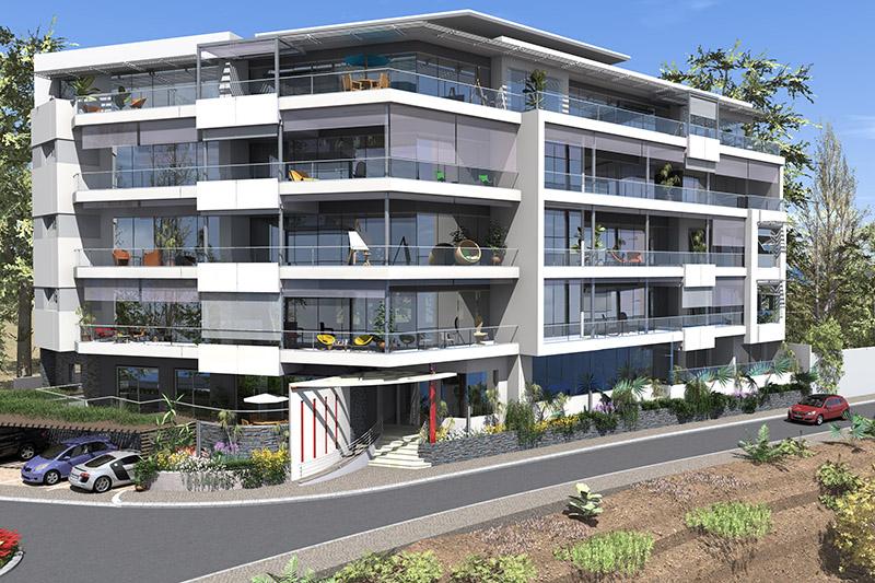 Villa appartement terrain maison vendre villa appartement for Acheter une maison au senegal dakar